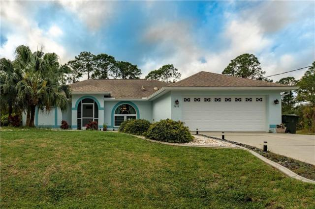 2655 Traverse Avenue, North Port, FL 34286 (MLS #A4426097) :: Griffin Group