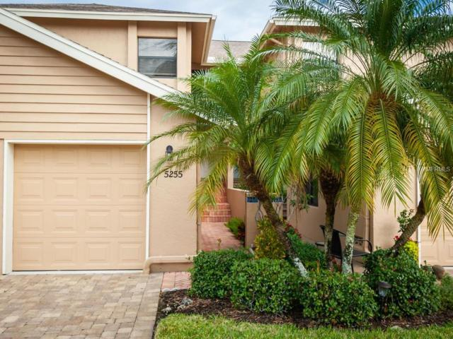 5255 Heron Way #202, Sarasota, FL 34231 (MLS #A4426111) :: McConnell and Associates