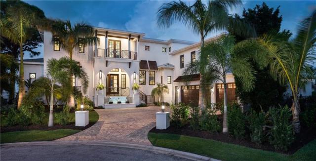 711 Casey Key Road, Nokomis, FL 34275 (MLS #A4426129) :: McConnell and Associates