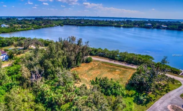 1770 Bayshore Drive Lot 8 East, Terra Ceia, FL 34250 (MLS #A4426133) :: The Duncan Duo Team