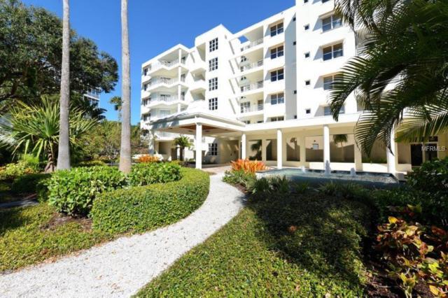 2450 Harbourside Drive #244, Longboat Key, FL 34228 (MLS #A4426139) :: Cartwright Realty