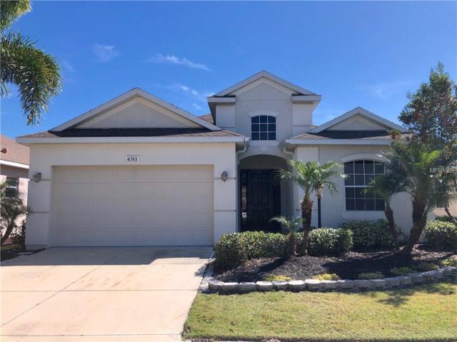 6311 Golden Eye Glen, Lakewood Ranch, FL 34202 (MLS #A4426151) :: Keller Williams On The Water Sarasota
