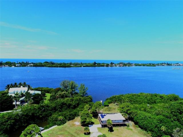 Lot 815 Bayshore Drive, Englewood, FL 34223 (MLS #A4426154) :: The Duncan Duo Team