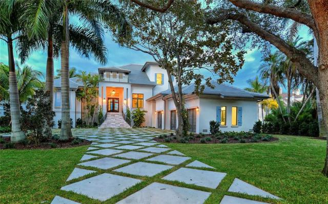 1333 Vista Drive, Sarasota, FL 34239 (MLS #A4426157) :: Griffin Group