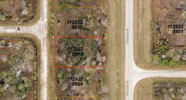 Boskoop Road, North Port, FL 34288 (MLS #A4426209) :: GO Realty