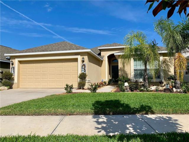 11509 Mansfield Point Drive, Riverview, FL 33569 (MLS #A4426236) :: Zarghami Group