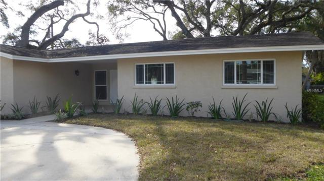 6806 Half Moon Drive, Sarasota, FL 34231 (MLS #A4426246) :: Medway Realty
