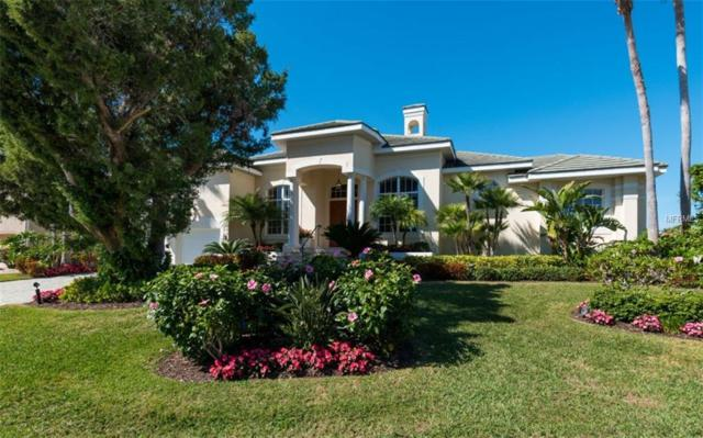 561 Ketch Lane, Longboat Key, FL 34228 (MLS #A4426280) :: Team Bohannon Keller Williams, Tampa Properties