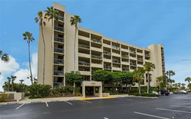 1055 Gulf Of Mexico Drive #502, Longboat Key, FL 34228 (MLS #A4426370) :: RE/MAX Realtec Group