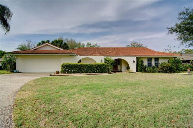 4745 Malory Place, Sarasota, FL 34241 (MLS #A4426400) :: Medway Realty