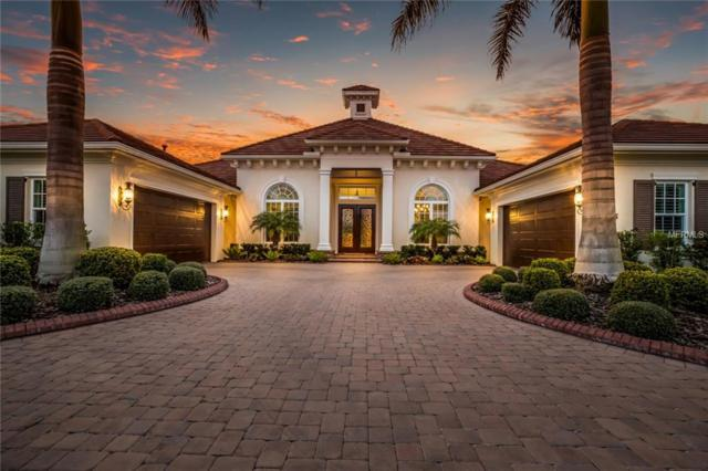 3325 Founders Club Drive, Sarasota, FL 34240 (MLS #A4426436) :: Griffin Group