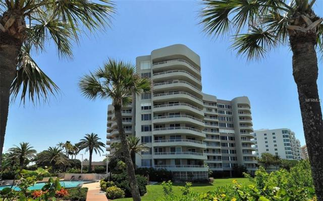 775 Longboat Club Road #103, Longboat Key, FL 34228 (MLS #A4426458) :: Mark and Joni Coulter   Better Homes and Gardens