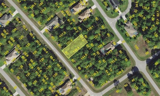136 Jade Street, Rotonda West, FL 33947 (MLS #A4426479) :: Medway Realty