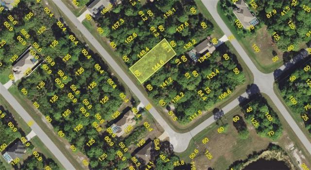 138 Jade Street, Rotonda West, FL 33947 (MLS #A4426481) :: Medway Realty