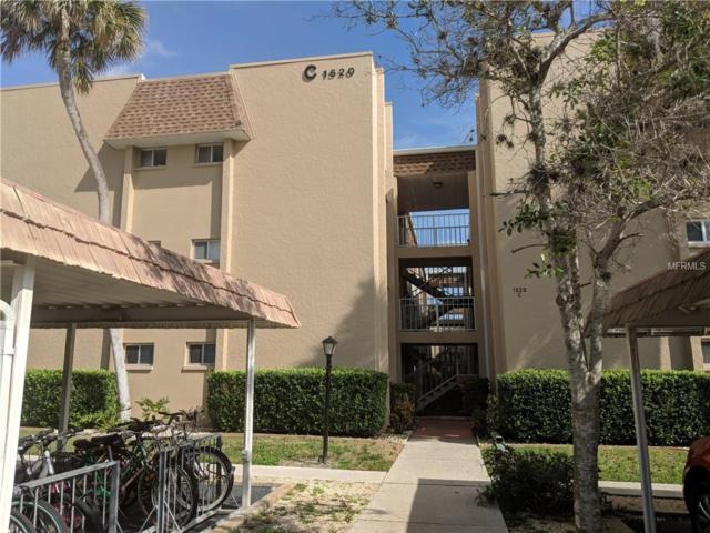 1520 Glen Oaks Drive E #355, Sarasota, FL 34232 (MLS #A4426502) :: KELLER WILLIAMS CLASSIC VI