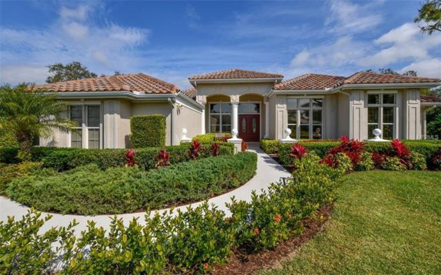 7867 Estancia Way, Sarasota, FL 34238 (MLS #A4426528) :: The Duncan Duo Team