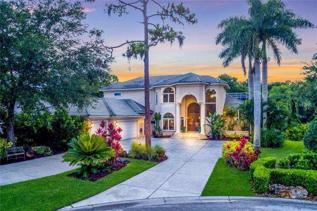 4814 Cherry Laurel Circle, Sarasota, FL 34241 (MLS #A4426544) :: Medway Realty