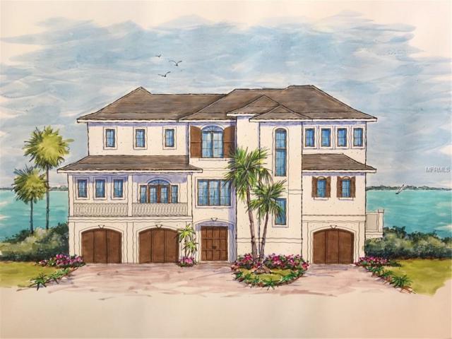 1425 Westway Drive, Sarasota, FL 34236 (MLS #A4426572) :: Remax Alliance