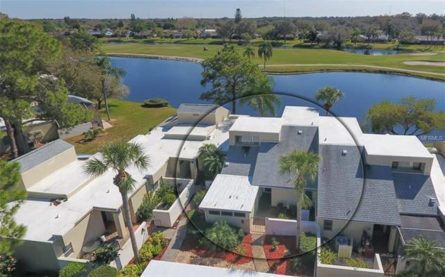 2453 Crispin Court F-4, Sarasota, FL 34235 (MLS #A4426648) :: Cartwright Realty