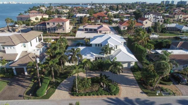580 Birdie Lane, Longboat Key, FL 34228 (MLS #A4426688) :: Keller Williams On The Water Sarasota
