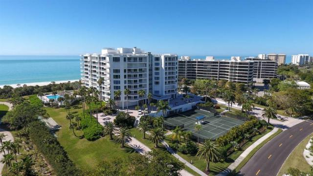 455 Longboat Club Road #805, Longboat Key, FL 34228 (MLS #A4426695) :: Lovitch Realty Group, LLC