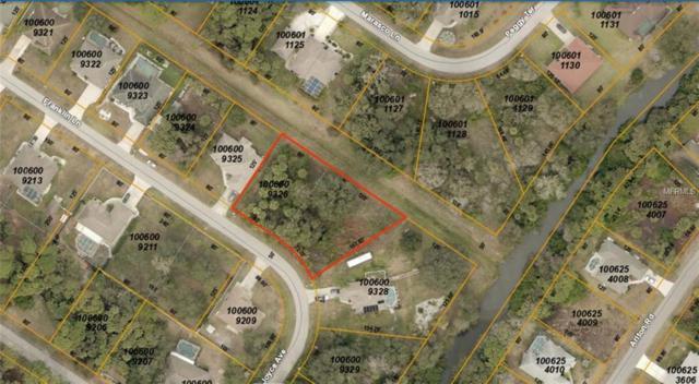 1006009326 Franklin Lane, North Port, FL 34286 (MLS #A4426716) :: Griffin Group
