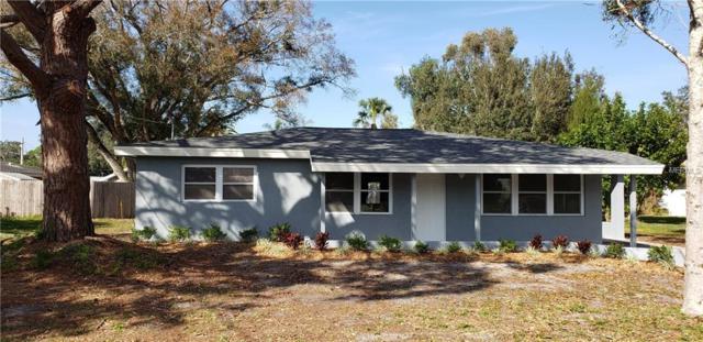 4547 Busti Drive, Sarasota, FL 34232 (MLS #A4426742) :: Griffin Group