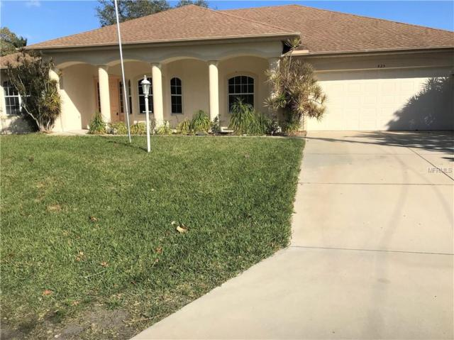425 58TH (PLUS 2 BUILDING LOTS) Street NW, Bradenton, FL 34209 (MLS #A4426751) :: Griffin Group
