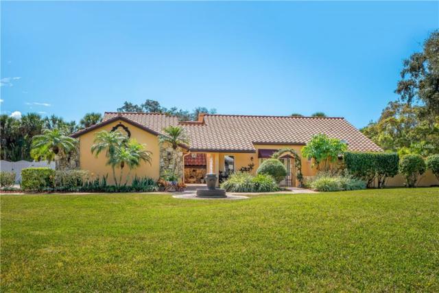 3640 Beneva Oaks Boulevard, Sarasota, FL 34238 (MLS #A4426818) :: The Duncan Duo Team