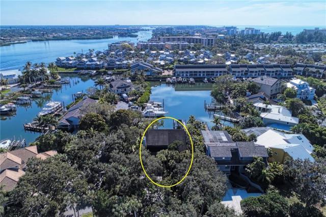 5821 Riegels Harbor Road, Sarasota, FL 34242 (MLS #A4426821) :: The Duncan Duo Team