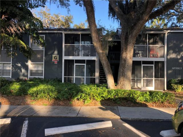 5400 26TH Street W G110, Bradenton, FL 34207 (MLS #A4426825) :: McConnell and Associates