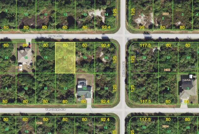 12055 Grouse Avenue, Port Charlotte, FL 33981 (MLS #A4426878) :: The BRC Group, LLC