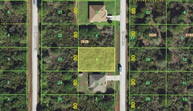 6215 Stamp Street, Port Charlotte, FL 33981 (MLS #A4426895) :: The BRC Group, LLC