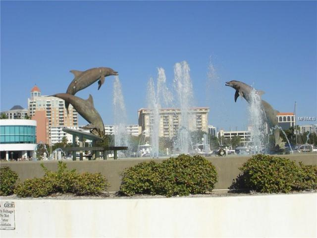 101 S Gulfstream Avenue 16B/PHB, Sarasota, FL 34236 (MLS #A4426960) :: Premium Properties Real Estate Services