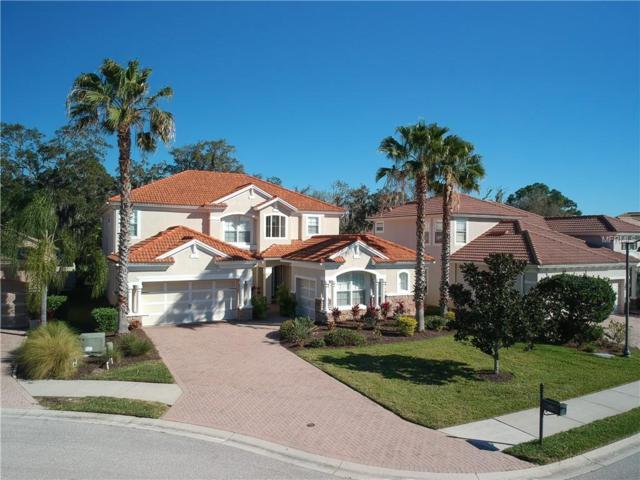 8111 Santa Rosa Court, Sarasota, FL 34243 (MLS #A4427001) :: The Duncan Duo Team
