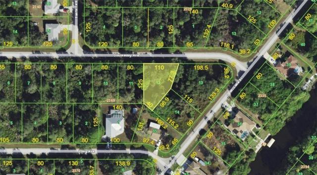 13477 Doubleday Avenue, Port Charlotte, FL 33953 (MLS #A4427016) :: RE/MAX Realtec Group