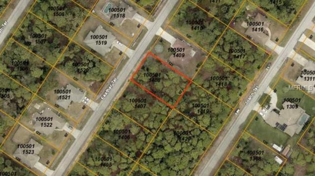 Feather Terrace, North Port, FL 34286 (MLS #A4427019) :: Griffin Group