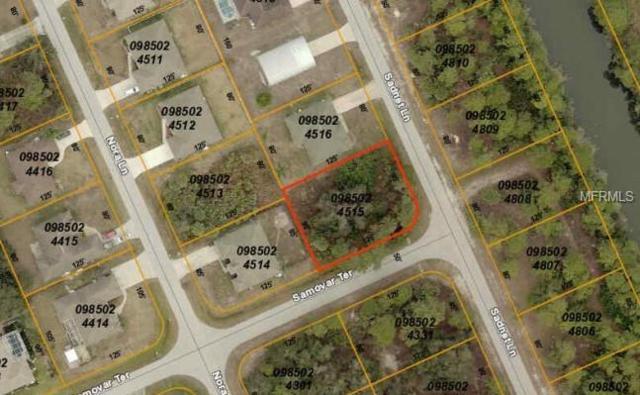 Samovar Terrace, North Port, FL 34286 (MLS #A4427020) :: Zarghami Group