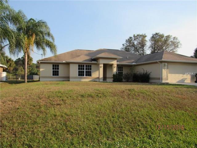 3744 Monday Terrace, North Port, FL 34286 (MLS #A4427043) :: Zarghami Group