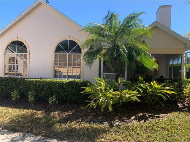 4536 Whirlaway Drive C, Sarasota, FL 34233 (MLS #A4427047) :: Florida Real Estate Sellers at Keller Williams Realty