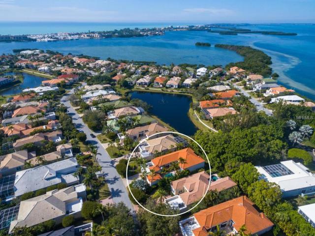 3526 Fair Oaks Lane, Longboat Key, FL 34228 (MLS #A4427063) :: Keller Williams On The Water Sarasota