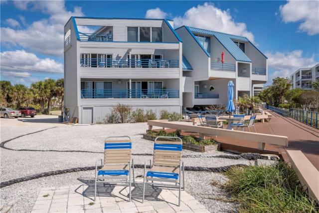 2400 N Beach Road #5, Englewood, FL 34223 (MLS #A4427082) :: The BRC Group, LLC