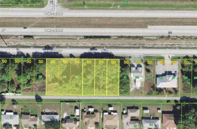 3245-3265 S Access Road, Englewood, FL 34224 (MLS #A4427103) :: The Duncan Duo Team