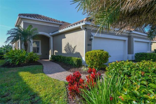 7109 Vista Bella Drive, Bradenton, FL 34209 (MLS #A4427159) :: The Duncan Duo Team