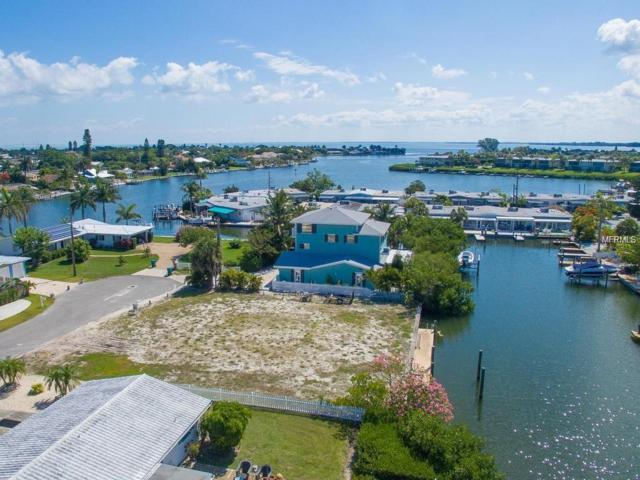 509 65TH Street, Holmes Beach, FL 34217 (MLS #A4427239) :: McConnell and Associates