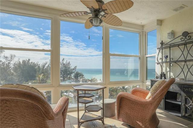 5200 Gulf Drive #608, Holmes Beach, FL 34217 (MLS #A4427243) :: McConnell and Associates