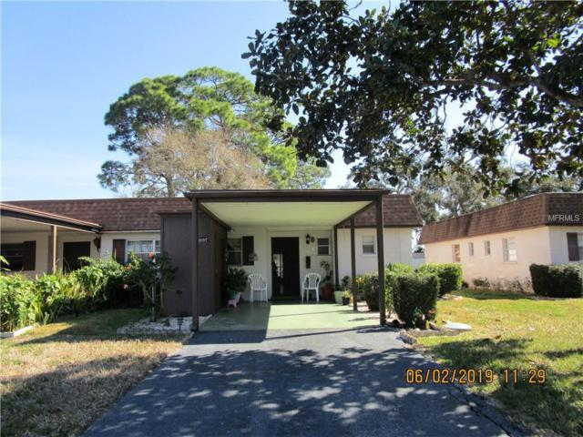 4807 Park Acres Drive #8, Bradenton, FL 34207 (MLS #A4427254) :: Cartwright Realty