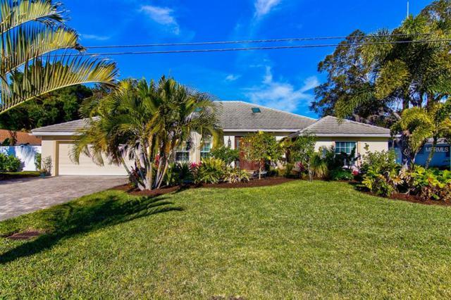 7780 Holiday Drive N, Sarasota, FL 34231 (MLS #A4427255) :: Zarghami Group