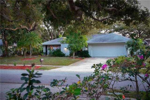 2822 Valley Forge Street, Sarasota, FL 34231 (MLS #A4427305) :: Keller Williams On The Water Sarasota