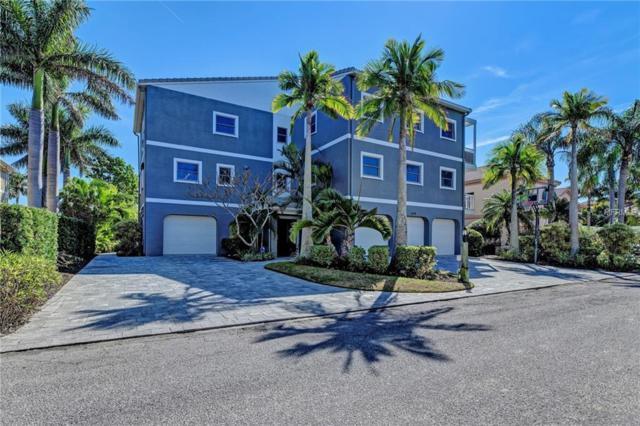 614 Norton Street, Longboat Key, FL 34228 (MLS #A4427356) :: Keller Williams On The Water Sarasota